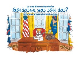 Goldasch, was soll das?
