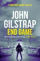John Gilstrap: End Game