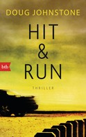 Doug Johnstone: Hit & Run ★★★★