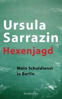 Ursula Sarrazin: Hexenjagd ★★★