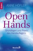 Anne Höfler: Open Hands ★★★★★