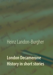 London Decamerone - History in short stories