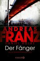 Andreas Franz: Der Fänger ★★★★