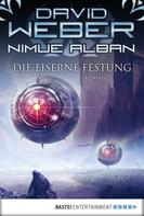 David Weber: Nimue Alban: Die Eiserne Festung ★★★★