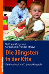 Die Jüngsten in der Kita - Ein Handbuch zur Krippenpädagogik