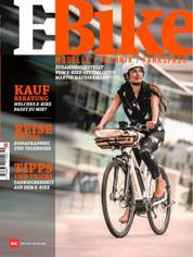 E-Bike 2020 - Modelle – Technik– Fahrspaß