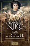 Daphne Niko: DAS URTEIL ★