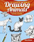 Aimee Willsher: The Essential Book of Drawing Animals
