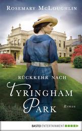 Rückkehr nach Tyringham Park - Roman