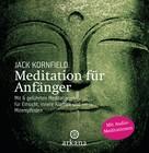 Jack Kornfield: Meditation für Anfänger ★★★★★