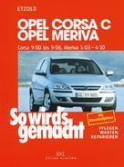 Rüdiger Etzold: Opel Corsa C 9/00 bis 9/06