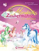 Ann-Katrin Heger: Mirabells Zaubermähnen in der Wolkenwelt ★★★★