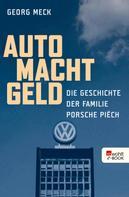 Georg Meck: Auto Macht Geld ★★★★