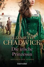 Die irische Prinzessin - Historischer Roman