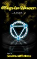 C.S. Steinberg: Magie der Schatten - Band 1: Barshim und Cashimae ★★★★★