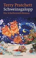 Terry Pratchett: Schweinsgalopp ★★★★★