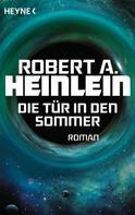 Robert A. Heinlein: Die Tür in den Sommer ★★★★