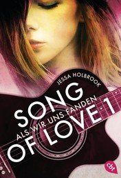 SONG OF LOVE - Als wir uns fanden - Folge 01