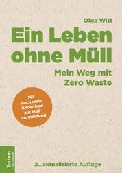 Ein Leben ohne Müll - Mein Weg mit Zero Waste