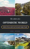 Logan J. Davisson: The Colors Of A Optimistic World ★★★★★