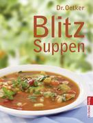 Dr. Oetker: Blitz Suppen ★★★
