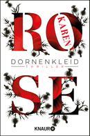 Karen Rose: Dornenkleid ★★★★