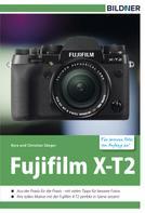 Dr. Kyra Sänger: Fujifilm X-T2