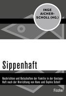Inge Aicher-Scholl: Sippenhaft ★★★★