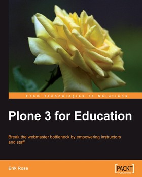 Plone 3 for Education