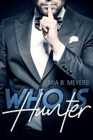 Mia B. Meyers: Who is Hunter ★★★★