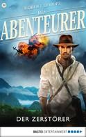 Robert deVries: Die Abenteurer - Folge 20 ★★★