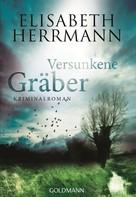 Elisabeth Herrmann: Versunkene Gräber ★★★★