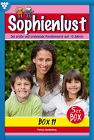 Juliane Wilders: Sophienlust Box 11 – Familienroman ★★★★★