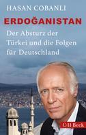 Hasan Cobanli: Erdoğanistan ★★★★★