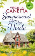 Virginia Canetta: Sommerwind über der Heide ★★★★