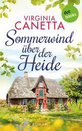 Sommerwind über der Heide - Roman