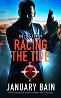 January Bain: Racing the Tide