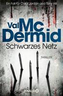 Val McDermid: Schwarzes Netz ★★★★