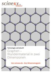 Graphen - Wundermaterial in zwei Dimensionen