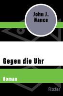 John J. Nance: Gegen die Uhr ★★★★★