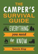 Tamsin King: The Camper's Survival Guide