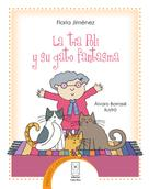 Floria Jiménez: La tía Poli y su gato fantasma ★★★