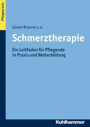 Schmerztherapie - Ein Leitfaden für Pflegende in Praxis und Weiterbildung