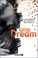 Lauren Blakely: One Dream ★★★★