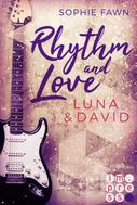 Sophie Fawn: Rhythm and Love: Luna und David ★★★★