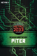 Schimun Wrotschek: Piter ★★★★