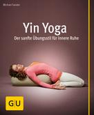 Michael Sander: Yin Yoga ★★★★