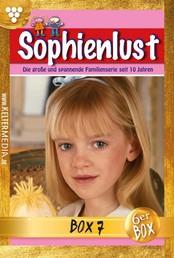 Sophienlust Jubiläumsbox 7 – Familienroman - E-Book 35-40