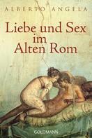 Alberto Angela: Liebe und Sex im Alten Rom ★★★★