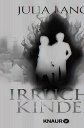 Irrlichtkinder - Eine Fantasy Kurzgeschichte